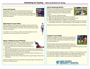 Cycling stretching exercises_000001